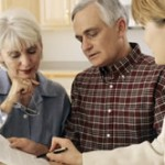 Aging in place real estate