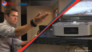 Reemo - Home automation hand gesture control